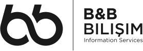 B&B Bilişim Bilgisayar Logo